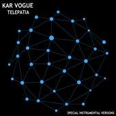 Telepatia (Reggaeton Instrumental Versions) de Kar Vogue