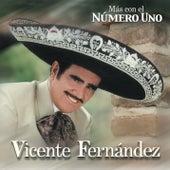 Más Con El Número Uno de Vicente Fernández