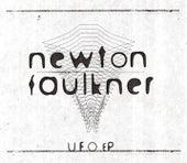 UFO EP de Newton Faulkner