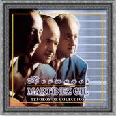Tesoros De Coleccion - Hermanos Martinez Gil by Various Artists