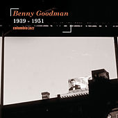 Columbia Jazz de Benny Goodman