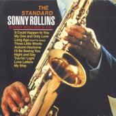 The Standard Sonny Rollins de Sonny Rollins