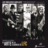 Contrabando De Amor by Los Fabulosos Cadillacs