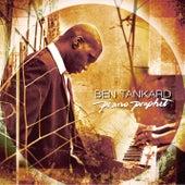 Piano Prophet by Ben Tankard