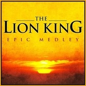 The Lion King (Epic Medley) by L'orchestra Cinematique