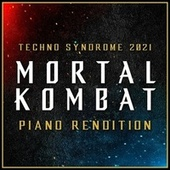 Mortal Kombat - Techno Syndrome 2021 (Piano Rendition) by The Blue Notes