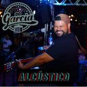 Buteco do Garcia Vol.4 Alcústico de Cristiano Garcia