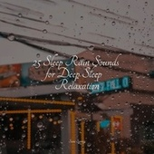 25 Sleep Rain Sounds for Deep Sleep Relaxation by Rain Sounds XLE Library