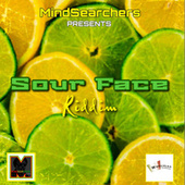 Sour Face (Riddim) by Various Artists