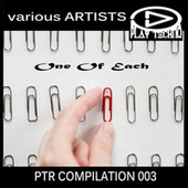 One Of Each by Various Artists