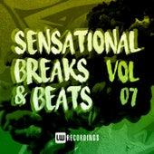 Sensational Breaks & Beats, Vol. 07 von Various Artists