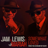 Somewhat Loved (There You Go Breakin' My Heart) [feat. Mariah Carey] de Jam