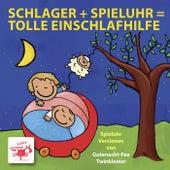 Schlager + Spieluhr = tolle Einschlafhilfe Spieluhr Versionen von Gutenacht-Fee Twinklestar de Gutenacht-Fee Twinklestar