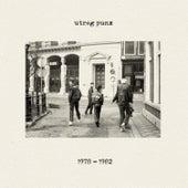 Utreg Punx by Various Artists
