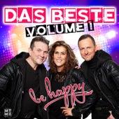 Das Beste, Vol. 1 fra Be-Happy