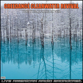 The Turquoise River (Live) fra Creedence Clearwater Revival