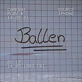 Ballen by Manic