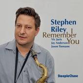 I Remember You de Stephen Riley