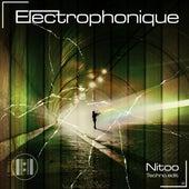Nitoo Tech de Electrophonique