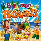Ballermann Playa Hits 2021 von Various Artists