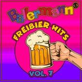 Ballermann Freibier Hits, Vol. 7 von Various Artists