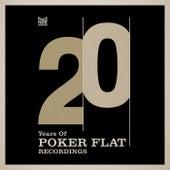 20 Years of Poker Flat Remixes von Various Artists