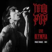 Live Olympia (Paris, France - 1991) de Iggy Pop