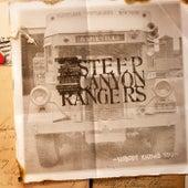 Nobody Knows You von Steep Canyon Rangers