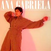 Capa de Revista de Ana Gabriela