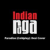 Paradise by Indianraga