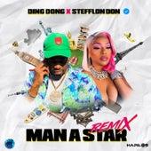 Man a Star (Remix) de Ding Dong