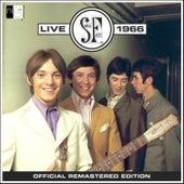 Live 1966 de Small Faces