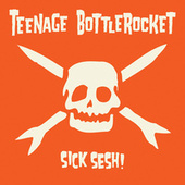 Never Sing Along von Teenage Bottlerocket