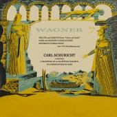 Wagner Prelude And Liebestod von L'Orchestre de la Societe des Concerts du Conservatoire de Paris