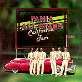 California Jam by Fania All-Stars