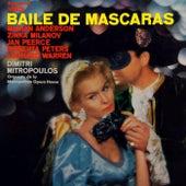 Baile De Mascaras de Metropolitan Opera