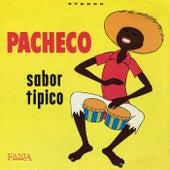 Sabor Tipico by Johnny Pacheco
