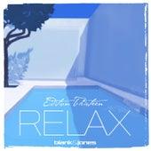 Relax Edition 13 von Blank & Jones