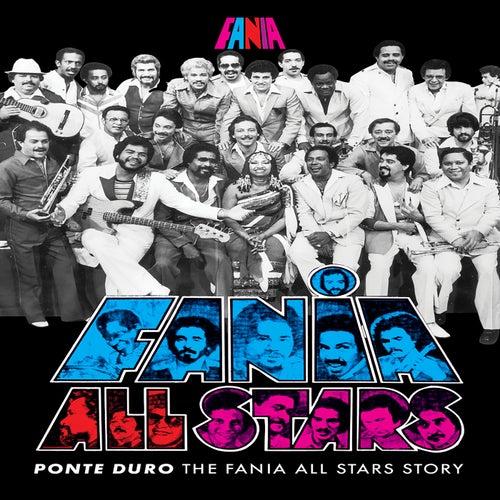 Ponte Duro The Fania All Stars Story de Fania All-Stars