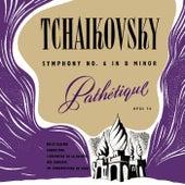 Symphony No 6 In B Minor von L'Orchestre de la Societe des Concerts du Conservatoire de Paris