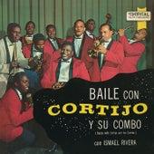 Baile Con Cortijo de Cortijo y Su Combo