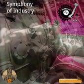 Symphony Of Industry von Yamadeas