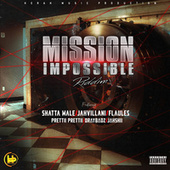 Mission Impossible Riddim by Various Artists