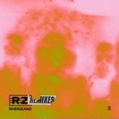 Rheinzand (Remixes) by Rheinzand