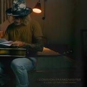 A Love Letter from Hawaii (Live in Studio) von Donavon Frankenreiter