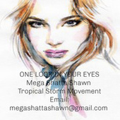 One Look In Your Eyes by Mega Shatta Shawn