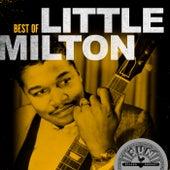 Best Of Little Milton fra Little Milton
