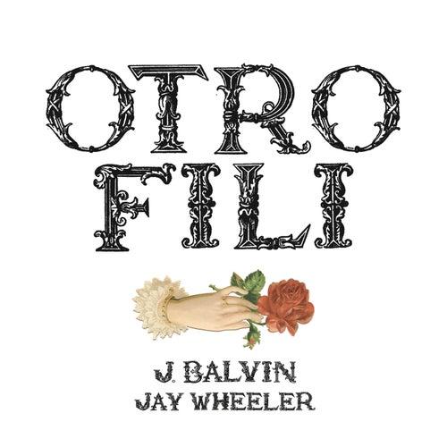 OTRO FILI (feat. Jay Wheeler) de J Balvin