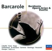 Barcarole - Berühmte Opern-Arien und Duette von Dame Joan Sutherland