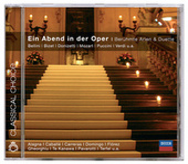 Ein Abend in der Oper von Various Artists